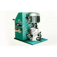 迁安小型立式研磨机 小型立式研磨机SK10服务周到