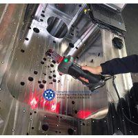 丹阳汽配、模具三维扫描检测逆向设计3D打印