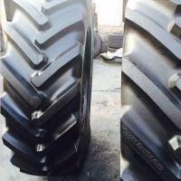 现货直销农业机械轮胎520/85R42子午线人字花纹轮胎 三包电话15621773182
