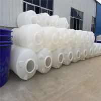 富航pe1000L食品级塑料储水罐1立方水塔抗氧化耐腐蚀圆桶