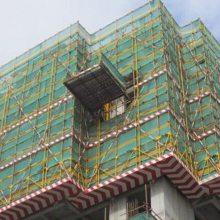 商洛建筑施工安全防护网直销厂家