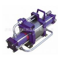 气体增压泵HTD100 气驱泵 气动增压泵