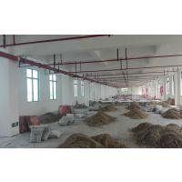 上海厂房设计装修公司,浦东工厂吊顶装修报价,办公室装修施工