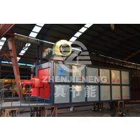 焦作市真节能工业造纸污泥干燥设备