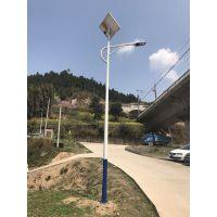 广西百色太阳能路灯厂家 农村LED太阳能路灯价格 广西好的太阳能路灯生产厂家