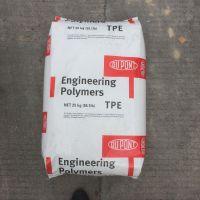 供应TPE 美国杜邦 3078 透明级 耐低温 高抗冲 弹性体原料