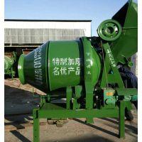 鹏乾供应滚筒搅拌机      混凝土搅拌机    工程建筑机械设备