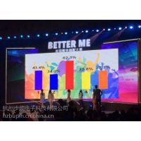 杭州投票器设备出租无线表决器步频评委打分器系统软件租赁年会娱乐互动答题