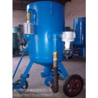 可移动式喷砂机 焊接件除锈喷砂机厂家 15238002188