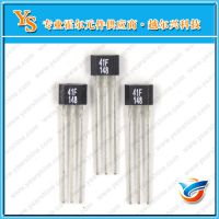 YS41F霍尔元件 双极锁存电动车电机霍尔41F