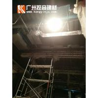 贵阳酒吧KTV吸音喷涂 吸声材料厂家直销 施工