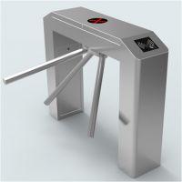 工地人行通道闸机 地铁人行通道闸机上门安装调试