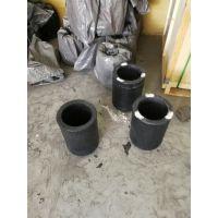 天津市碳化硅坩埚生产企业、熔铜碳化硅坩埚