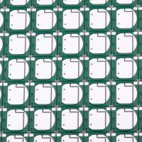 工厂定制加工 陶瓷基板 led封装基板 陶瓷封装 led电路板 氧化铝基板