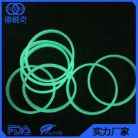 生产厂家 O型圈耐高温 氟胶密封圈 硅胶 透明防水圈 家电产品