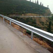 双波防护栏 东莞马路隔离栏 清远波形围栏