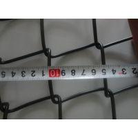 喷塑铁极丝勾花网 养殖用勾花网 热镀锌菱形勾花网 养殖用围栏网