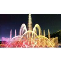 大同水景喷泉|萌轩景观(图)|水景喷泉安装厂家