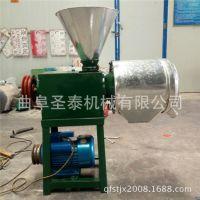 供应面粉机 五谷杂糅良加工磨粉机厂家