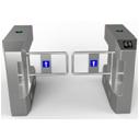 桥式防撞八角摆闸、防撞豪华摆闸、防撞圆弧摆闸单机芯等各种道闸安装