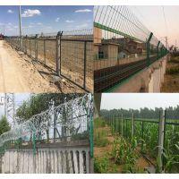 隔离栅栏厂家 海南护栏网防护网价格 东莞铁路维修围栏网标准