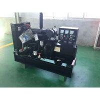 潍柴锐动力WP2.3D33E200 星诺电机骆驼100AH电瓶 30千瓦潍柴发电机组