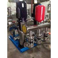 生活无负压供水设备80ZWC2/APV22-30变频供水 消防泵