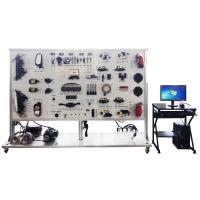 XK-DQ-05型帕萨特全车电器理实一体化实训设备