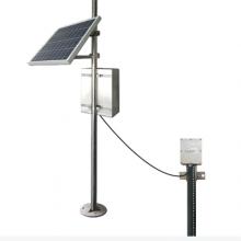 清易QYCG-14电子水位尺数字式水位传感器清易电子首度研发生产