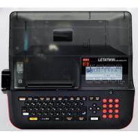 福州MAX线号机LM-550A/PC线号印字机端子铭板热缩管套管号码管打印机