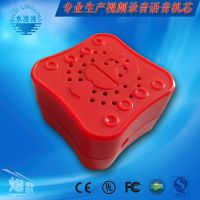 音乐盒 音乐机芯 音乐模块 语音方案开发 录音盒语音盒13798370860