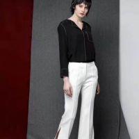 广州时尚女装品牌折扣个性原单正品尾货库存清仓