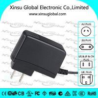 43V0.3A电源适配器,美规FCC认证,过VI级能效,足安足流,ic方案