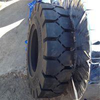 批发供应张弛叉车用8.25-15实心轮胎 销售825-15实心胎