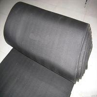九纵B1级阻燃橡塑保温板*铝箔贴面橡塑保温板