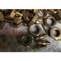 彩锌螺母|螺母厂家|优质镀锌螺母|永年誉标紧固件制造有限公司