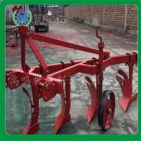 厂家优质供应四轮拖拉机悬挂425铧氏犁四铧犁农业土壤耕整机械翻地大犁
