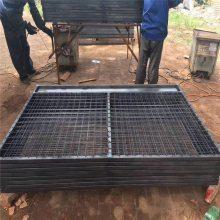 建筑工地护栏 安全防护围栏 工地专用护栏网