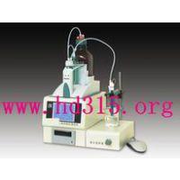 中西自动电位滴定仪 型号:TZ15-DDY-2008J库号:M200679