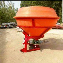 正品畅销传动轴带动撒肥机农用化肥抛撒机750公斤农田施肥专用