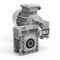 厂家直销电机意大利TRANSTECNO双级蜗轮蜗杆减速机MOTOVARIO摩铎利