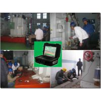 变电检修工区主变压器绕组变形带电检测系统