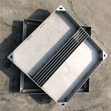 昆山金聚进新型不锈钢窑井盖制造厂家直销