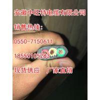 YVFPB扁平电缆厂家直销