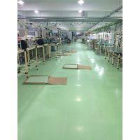 夏霖专业承接防静电PVC地板供货与施工