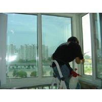 玻璃防晒膜价格 建筑节能隔热膜咨询 您身边的贴膜专家
