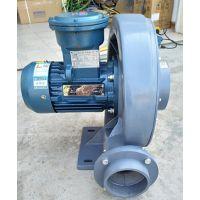 工业生产废气输送专用防爆鼓风机