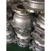 不锈钢316软密封球阀Q41F-100P DN15 DN20 永嘉精拓阀门厂