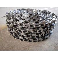 304不锈钢 链条耐磨损耐腐蚀 输送机专用 厂家定制