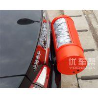 南京优车帮自动车衣走出传统车衣笨重的困境